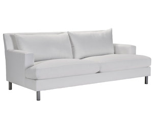Jackson Outdoor Slipcover Sofa by Lane Venture
