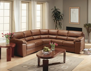 Cypress 77495 - 70495 Sectional - 450 Fabrics and Leathers : brown sectional couches - Sectionals, Sofas & Couches