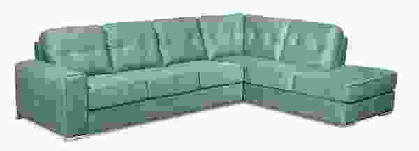 Pachuca 77615 - 70615 Sectional- 450 Fabrics and Leathers