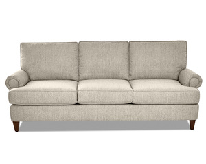 "Whitney 93"" Sofa (2 Colors)"