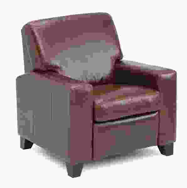 Rockland Chair- 450 Fabrics and Leathers