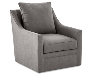 Renee Swivel Chair (3 Colors)