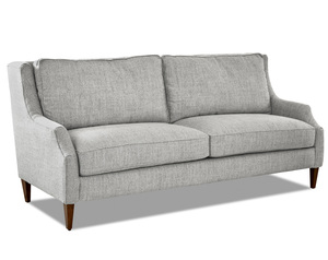 "Alicia 90"" Sofa (2 Colors)"