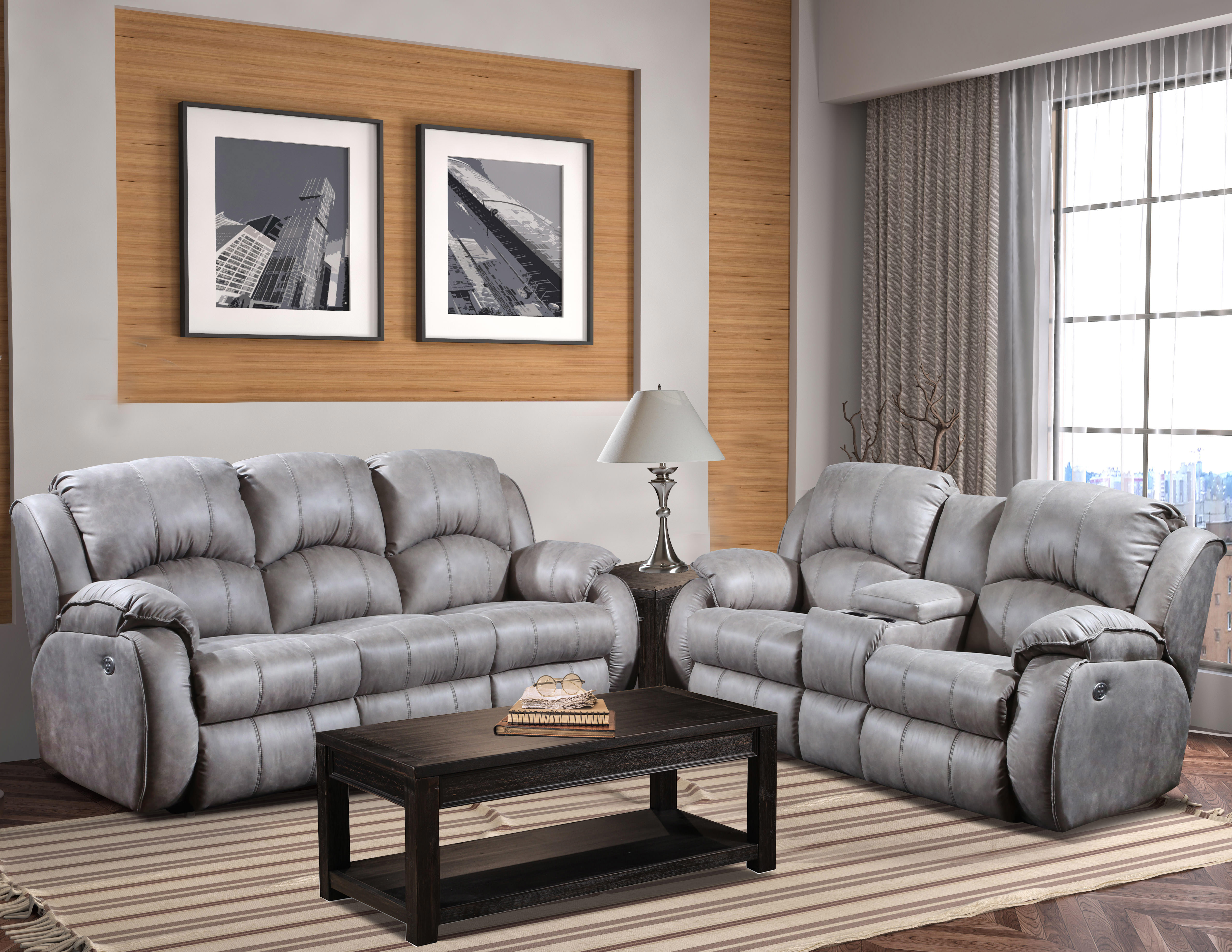 Fabulous Cagney Power Headrest Reclining Sofa Collection Sofas And Download Free Architecture Designs Scobabritishbridgeorg