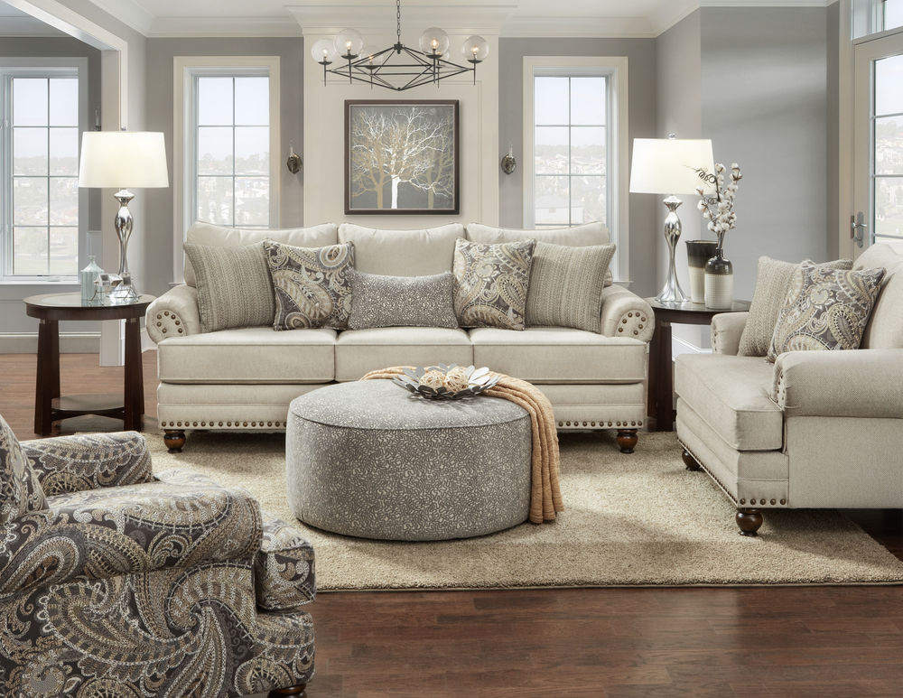 Pleasing Cannon Cobblestone Cocktail Ottoman 140 Cannon Sofas And Gmtry Best Dining Table And Chair Ideas Images Gmtryco