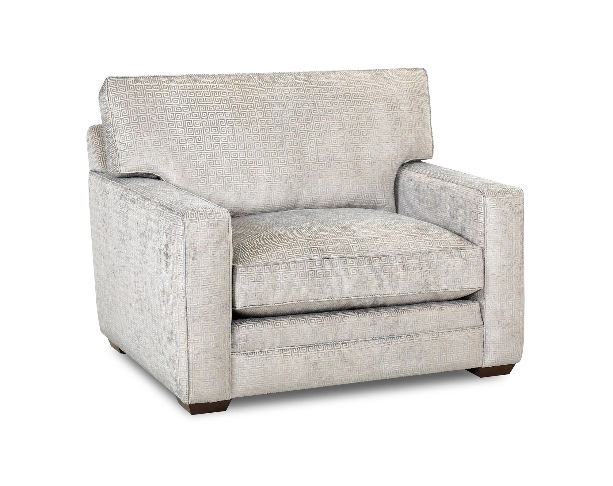 Picture of: Chicago Extra Wide Club Chair Made To Order Sofas And Sectionals