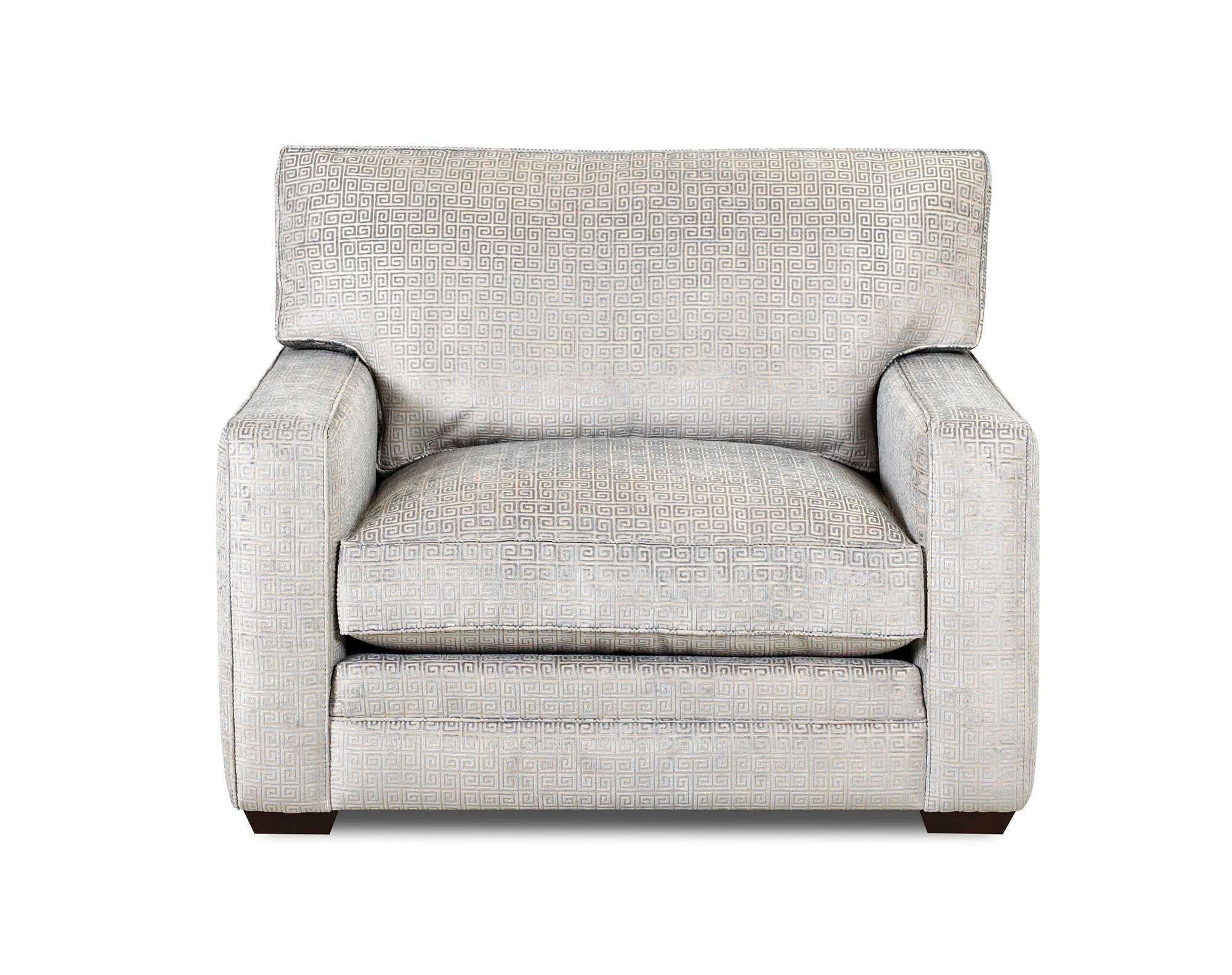 Chicago Extra Wide Club Chair Made To Order Sofas And Sectionals