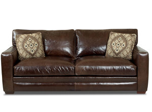 Leather | Sofas and Sectionals