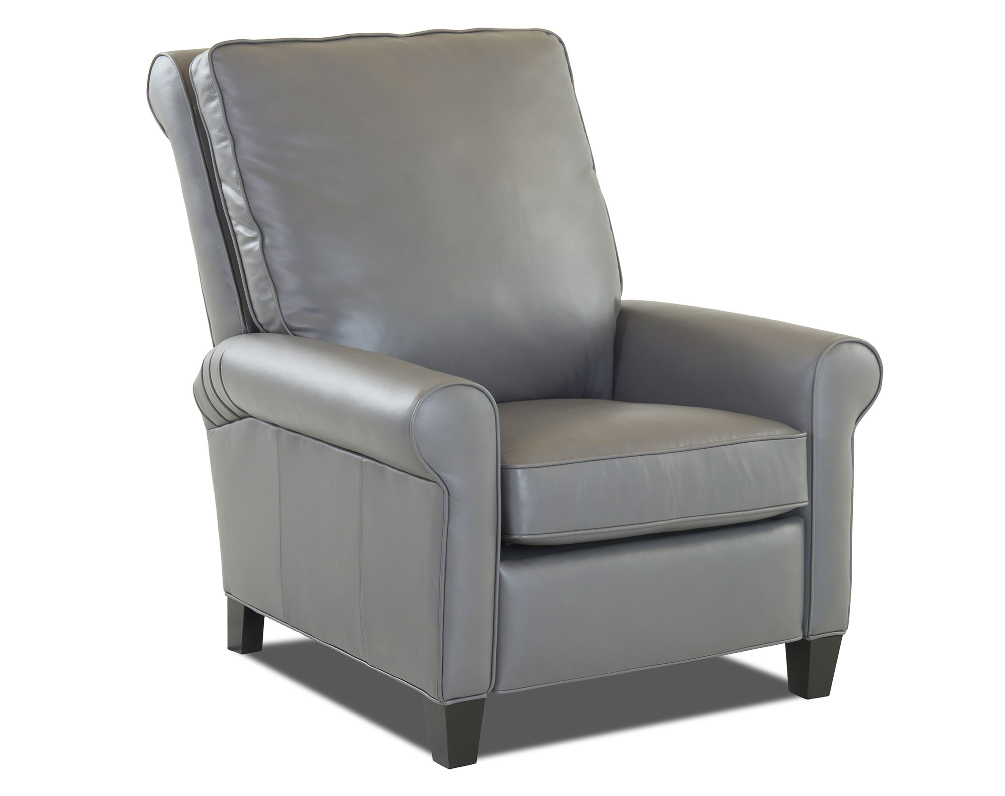 Strange El Grande High Leg Leather Reclining Chair Sofas And Alphanode Cool Chair Designs And Ideas Alphanodeonline