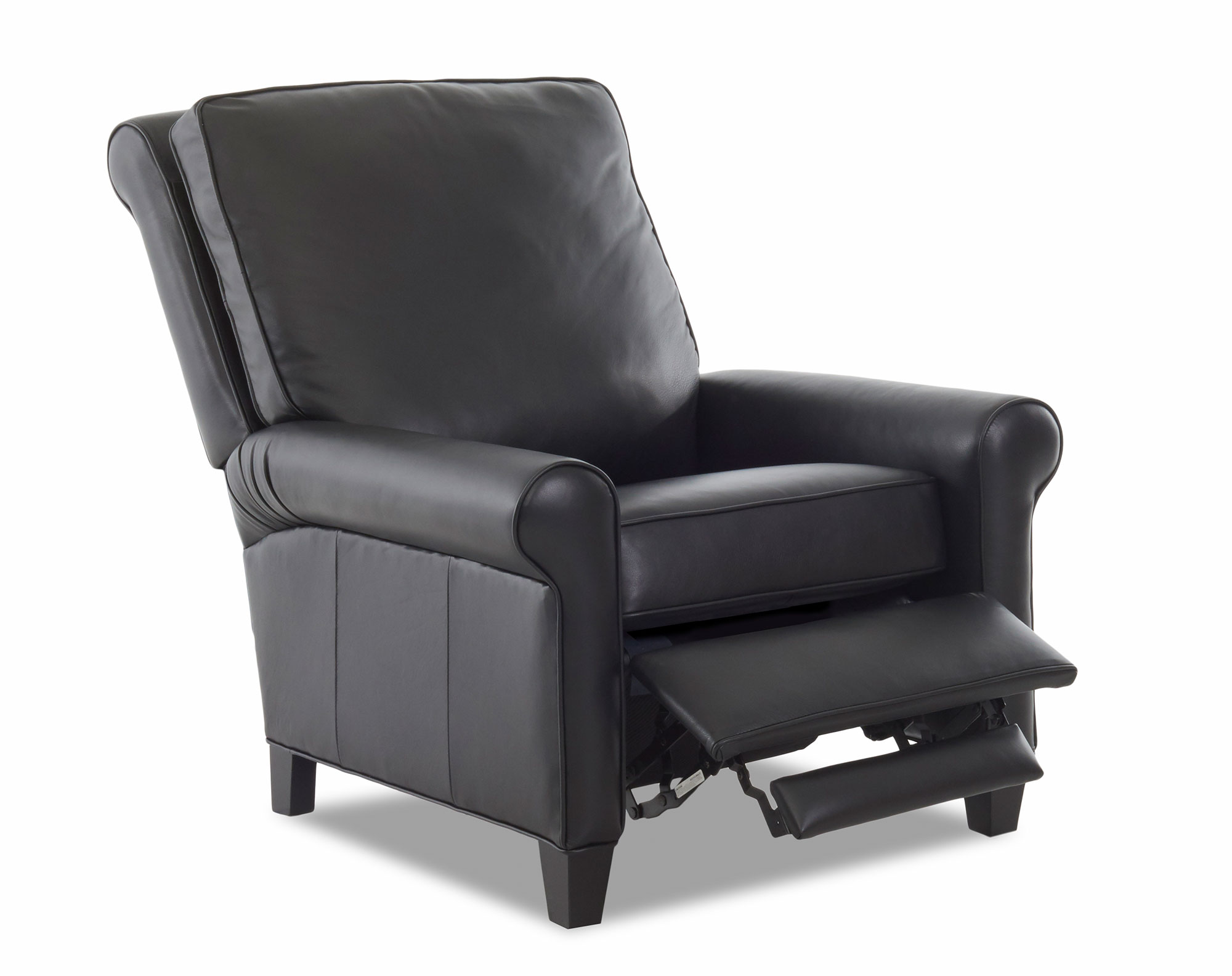 Fabulous El Grande High Leg Leather Reclining Chair Sofas And Alphanode Cool Chair Designs And Ideas Alphanodeonline