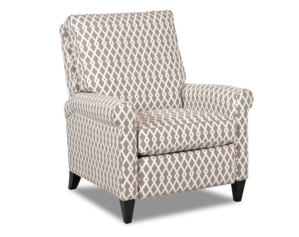 Miraculous Finley High Leg Recliner Sofas And Sectionals Inzonedesignstudio Interior Chair Design Inzonedesignstudiocom