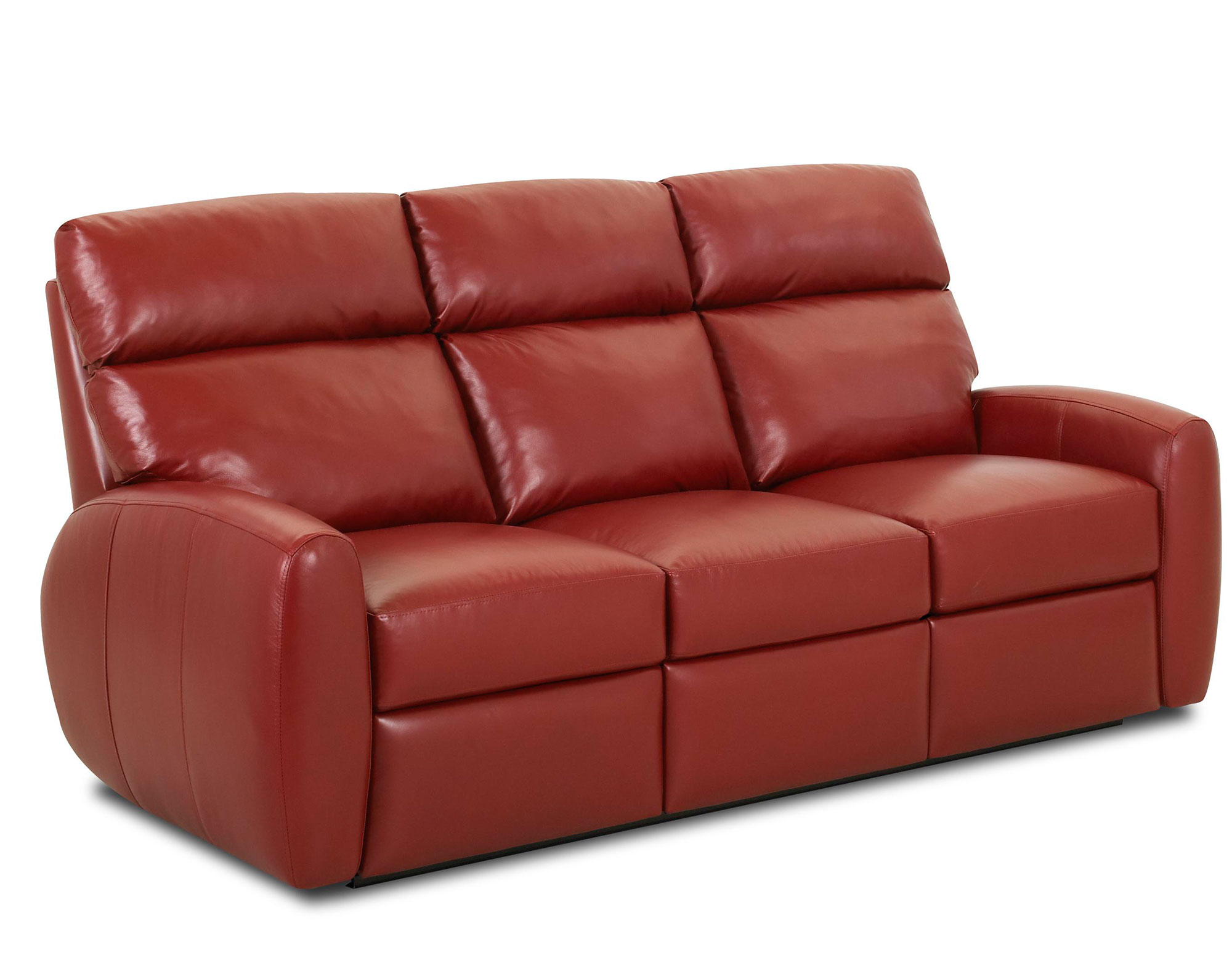 Ventana Leather Reclining Sofa Sofas And Sectionals