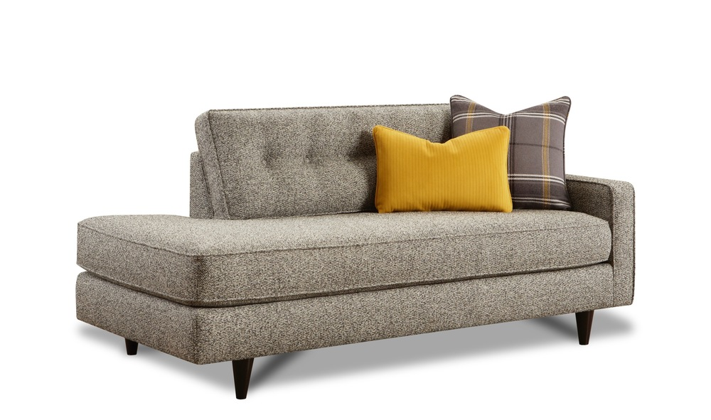 Strange Rocksalt Domino Sofa Chaise 1051 36R Rocksalt Sofas And Bralicious Painted Fabric Chair Ideas Braliciousco