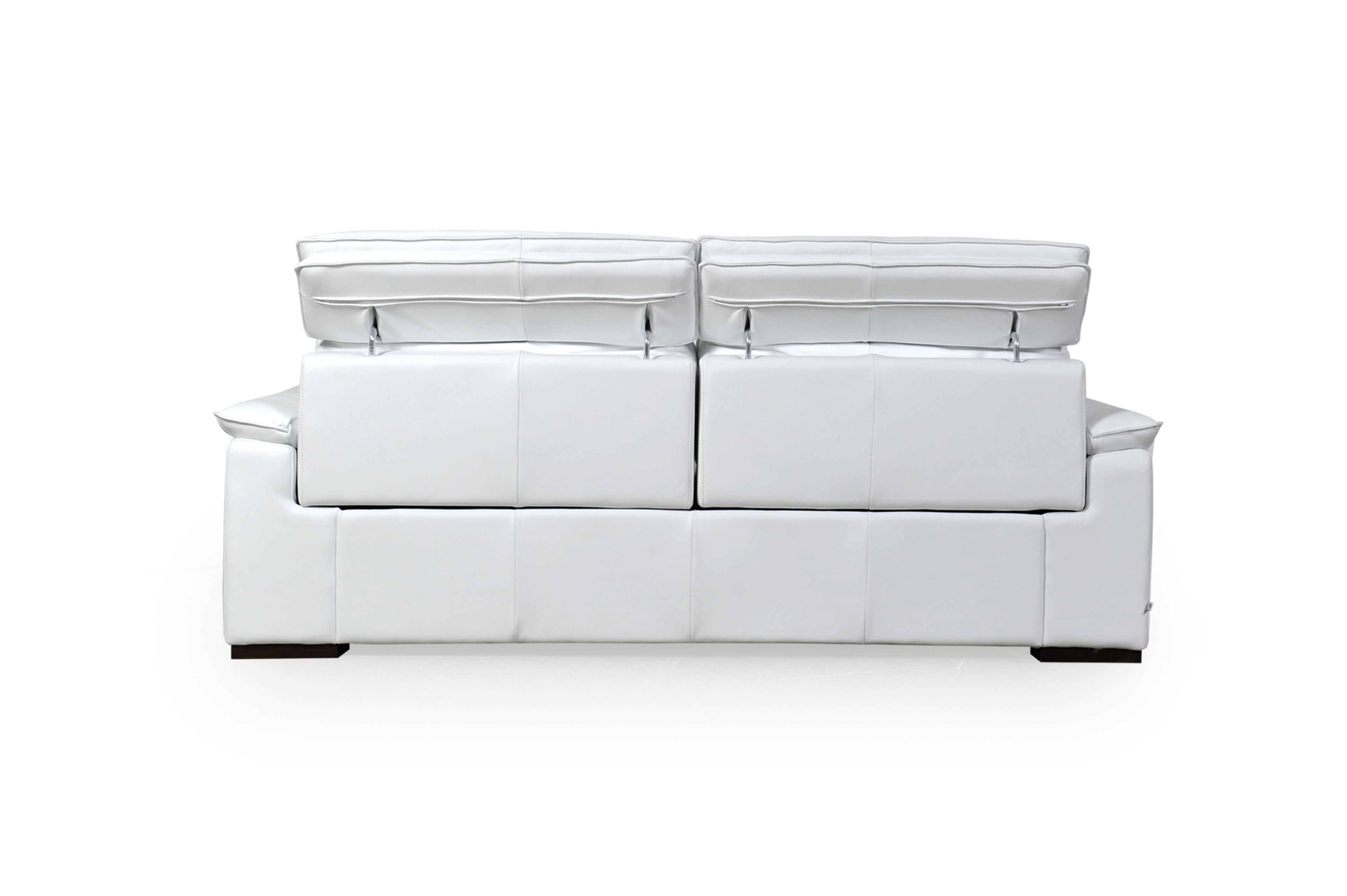 Outstanding Yorbita Motorized Sofa Pure White 56837B1641 Sofas And Gmtry Best Dining Table And Chair Ideas Images Gmtryco