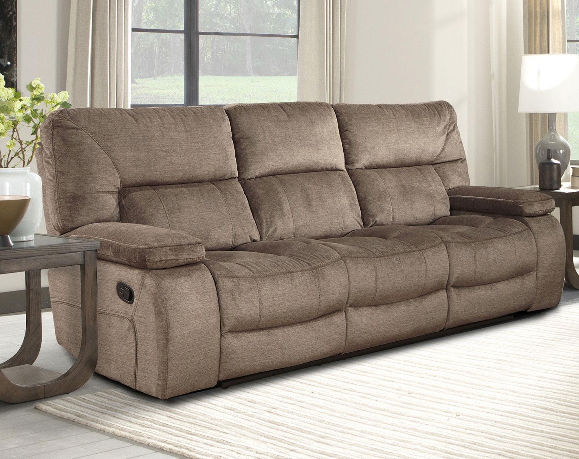 Chapman Kona Triple Reclining Sofa