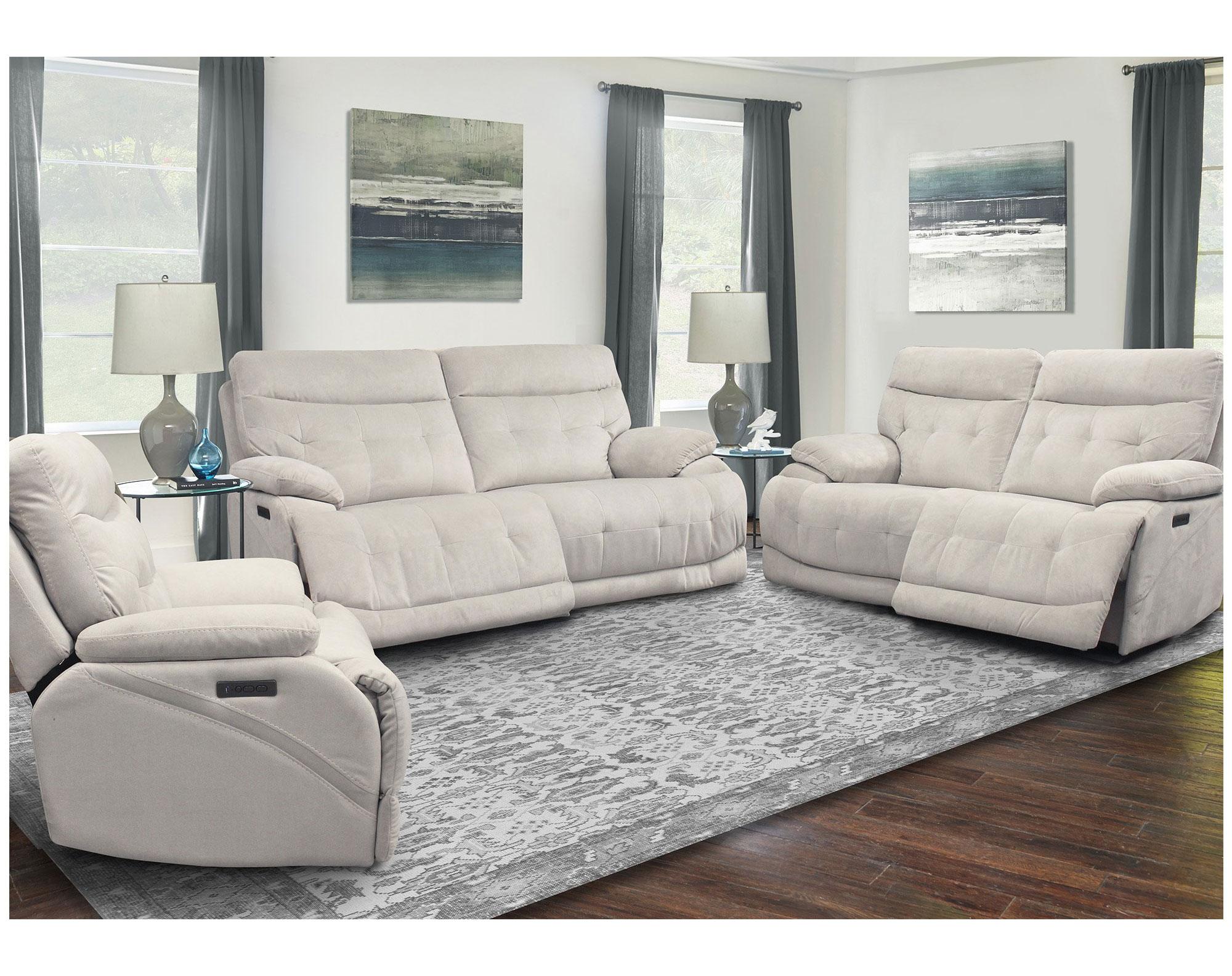 Enjoyable Stratus Cozy Power Sofa With Power Headrest Sofas And Ibusinesslaw Wood Chair Design Ideas Ibusinesslaworg