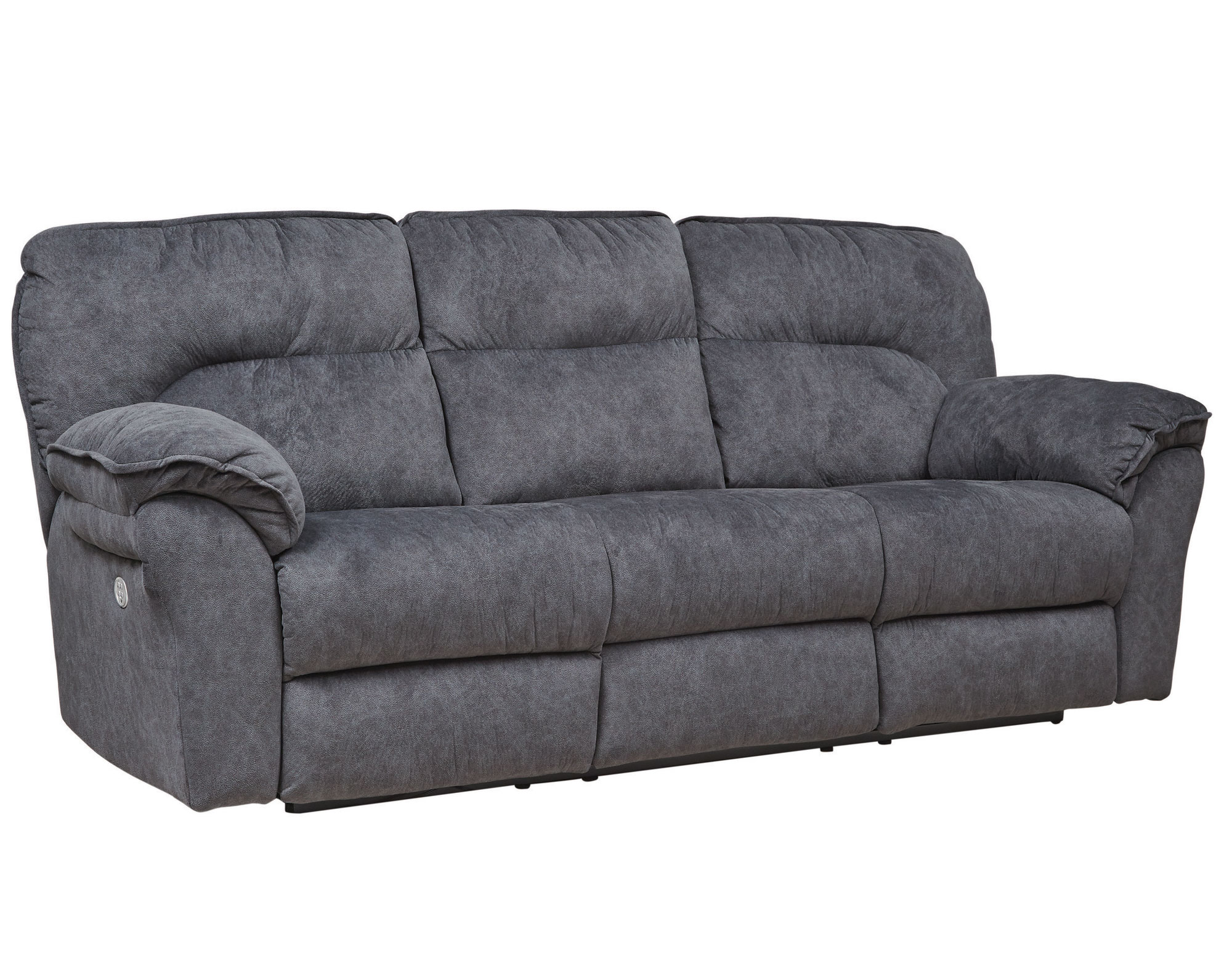Full Ride 96 Double Reclining Sofa