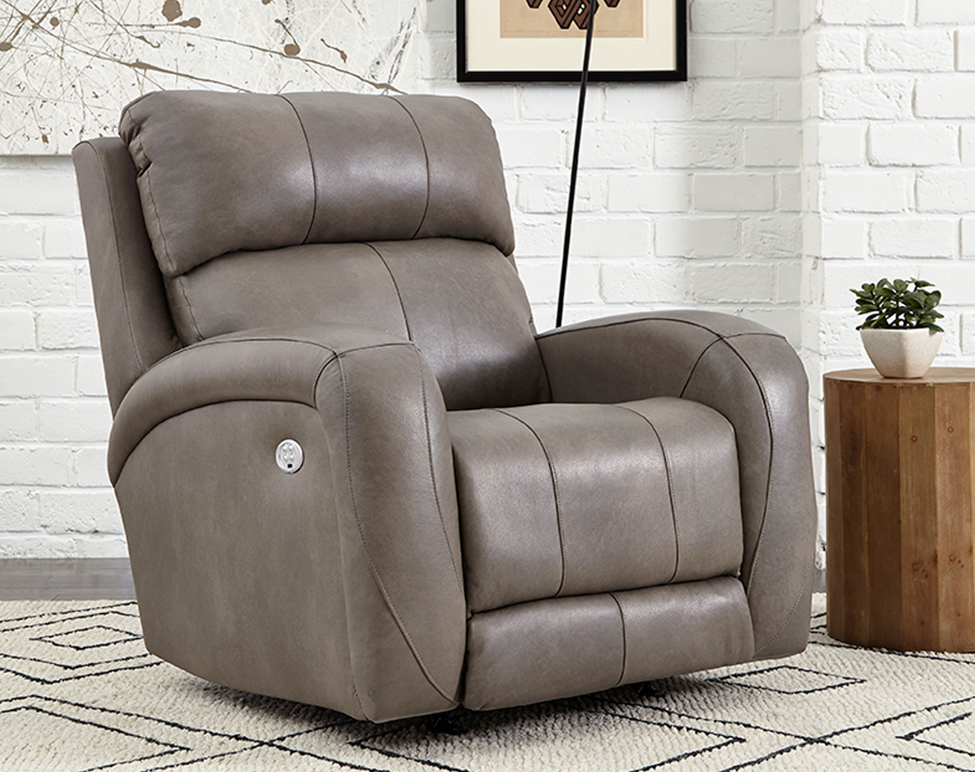 Prime Dawson Rocker Recliner 140 Fabrics And Sofas And Sectionals Dailytribune Chair Design For Home Dailytribuneorg