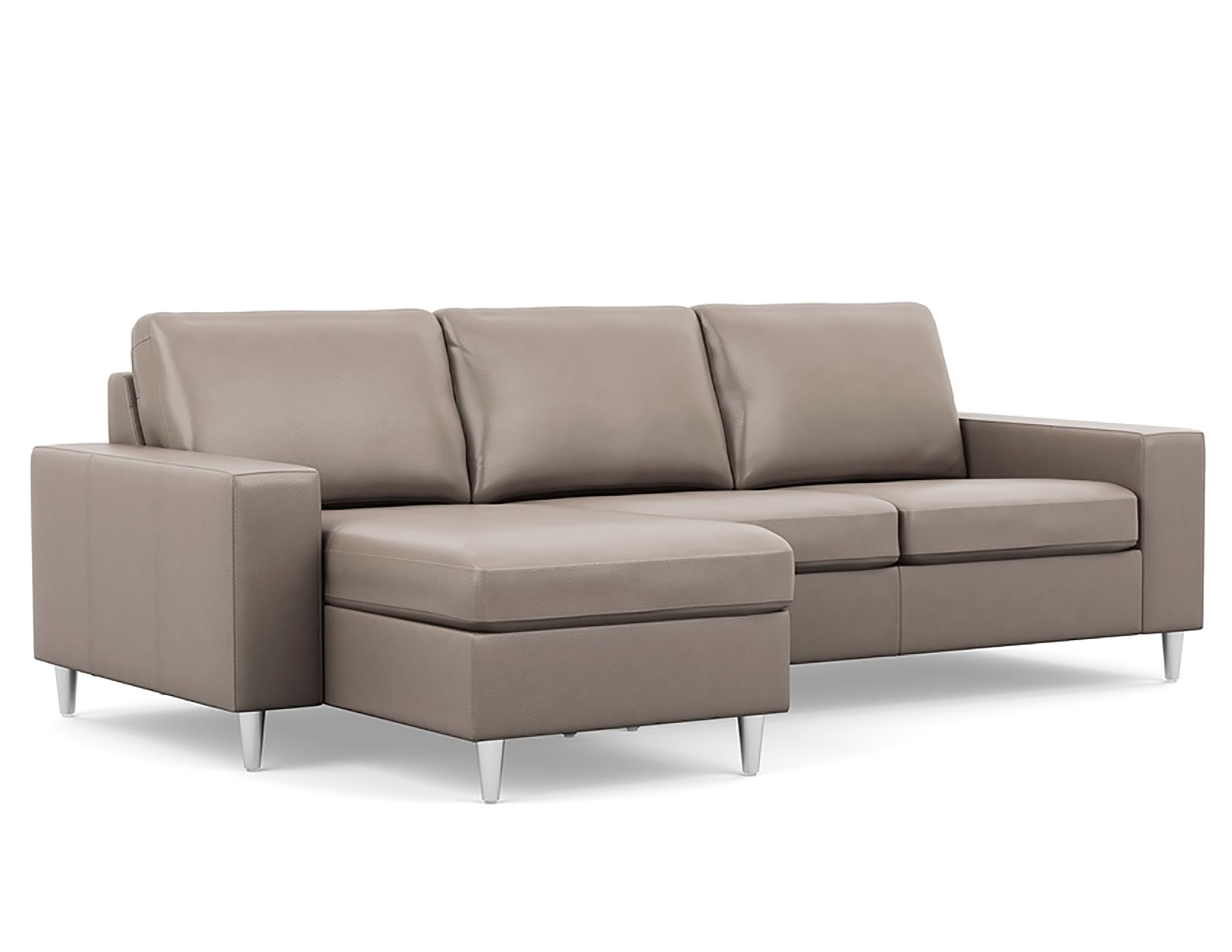Stupendous Bello High Leg Chaise Sofa Or Sectional Chaise Sofas And Ncnpc Chair Design For Home Ncnpcorg