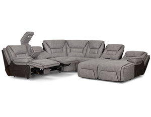 Reclining | Sofas and Sectionals