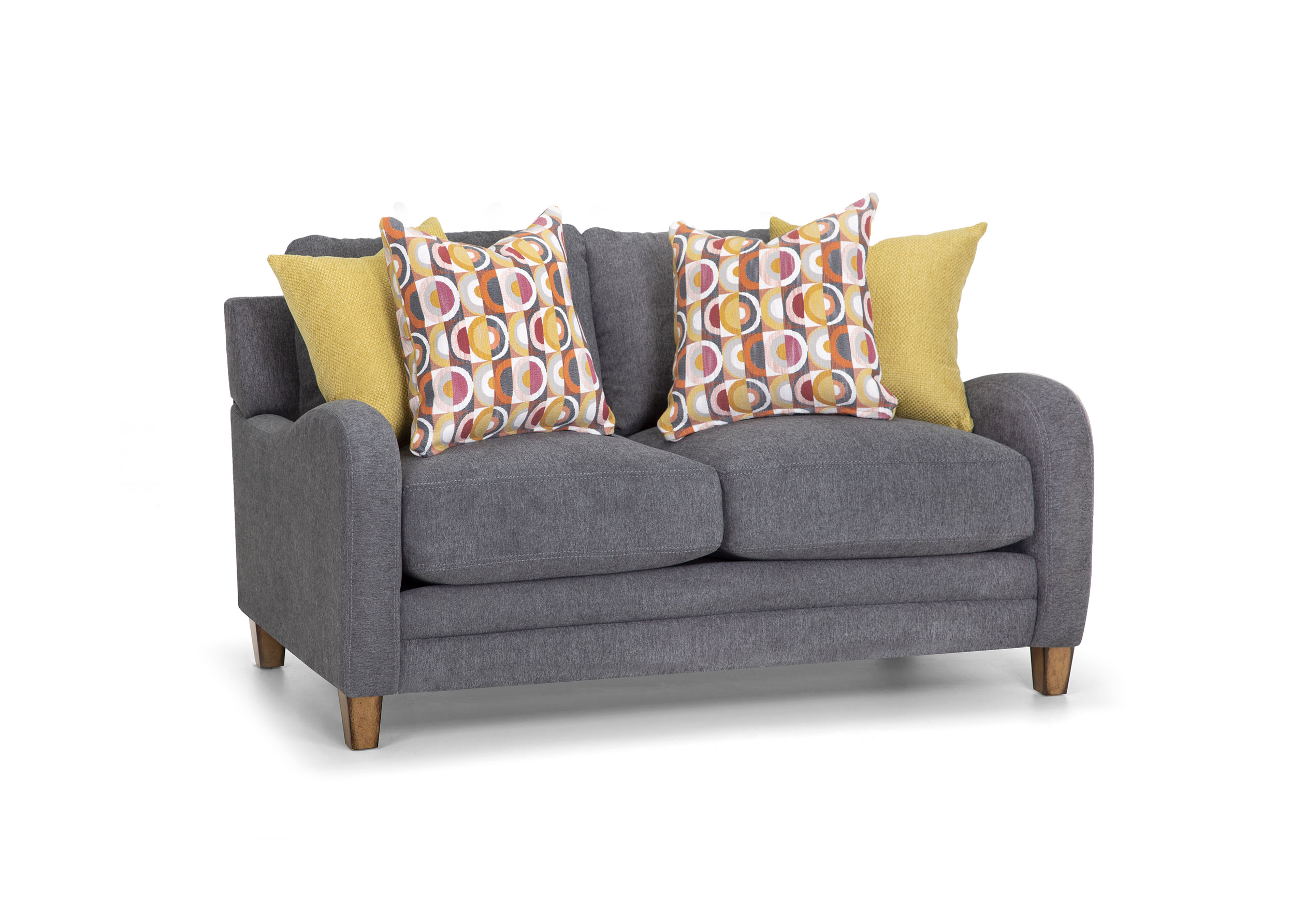 Excellent Palmer 88 Casual Sofa Sofas And Sectionals Ibusinesslaw Wood Chair Design Ideas Ibusinesslaworg