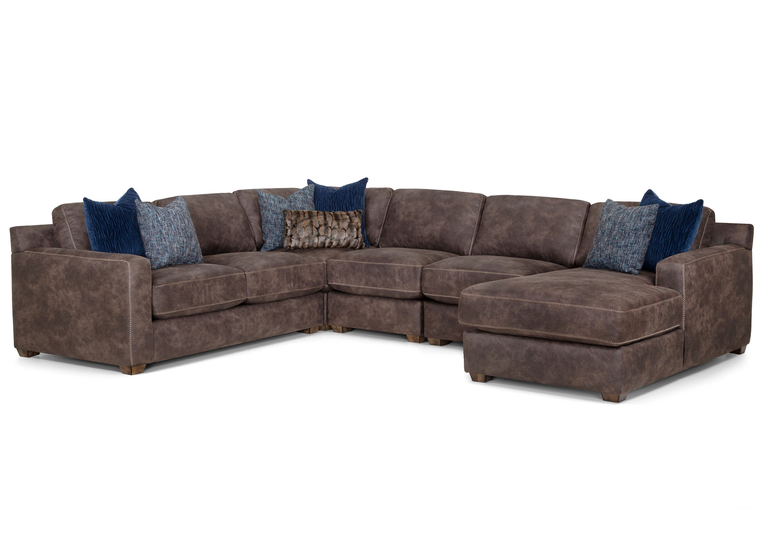 Surprising Jameson Three Piece Sectional Includes Sofas And Sectionals Beatyapartments Chair Design Images Beatyapartmentscom