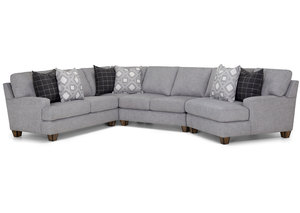 Stationary Sofas And Sectionals