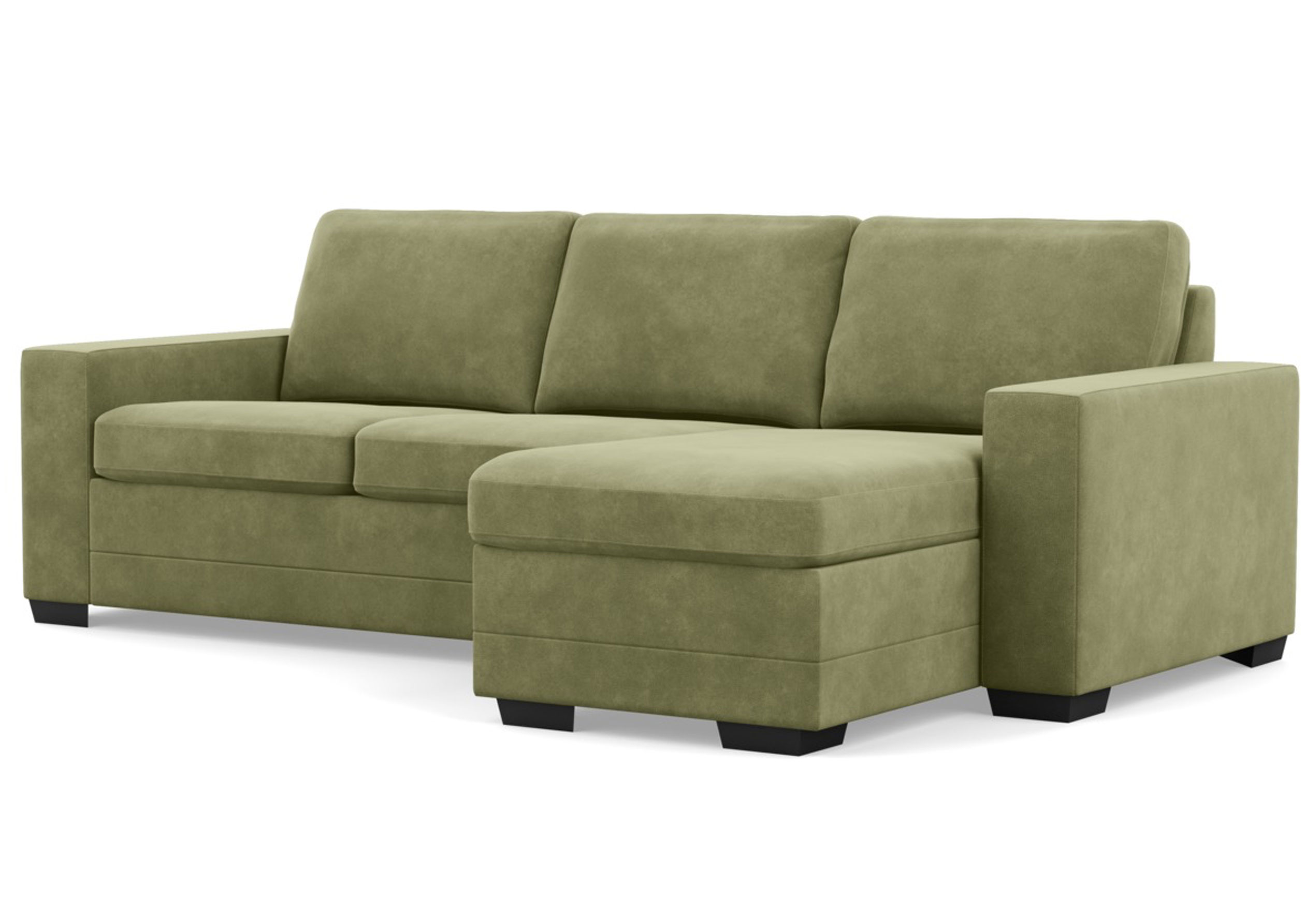 Bello Low Leg Chaise Sofa Sectional Chaise Sofas And