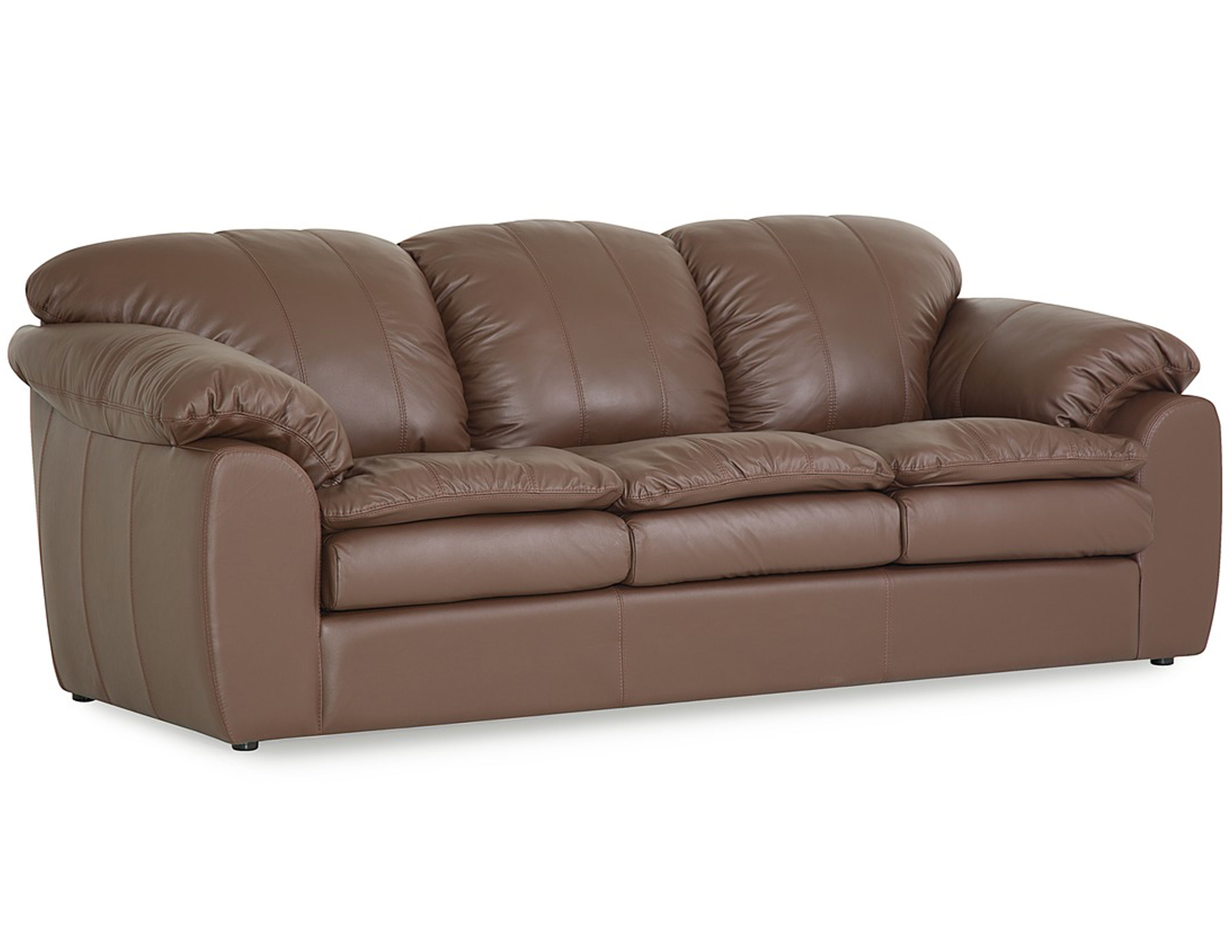 Shanelle 77738 Leather Sofa Collection (100   Sofas and ...