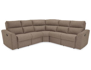 Topaz Reclining Sectional (150 Fabrics & Leathers) Starting At