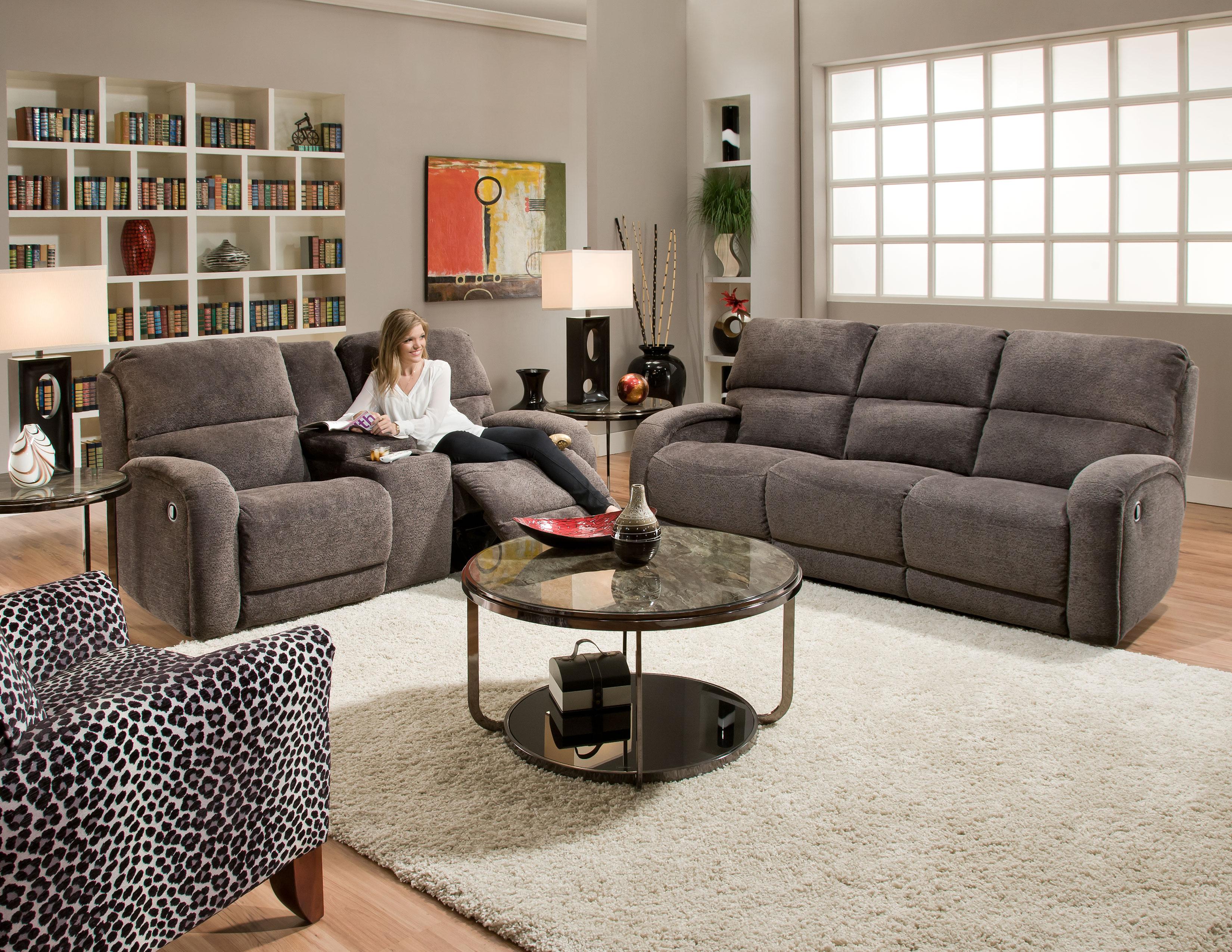 Fandango Reclining Sofa 140 Fabrics