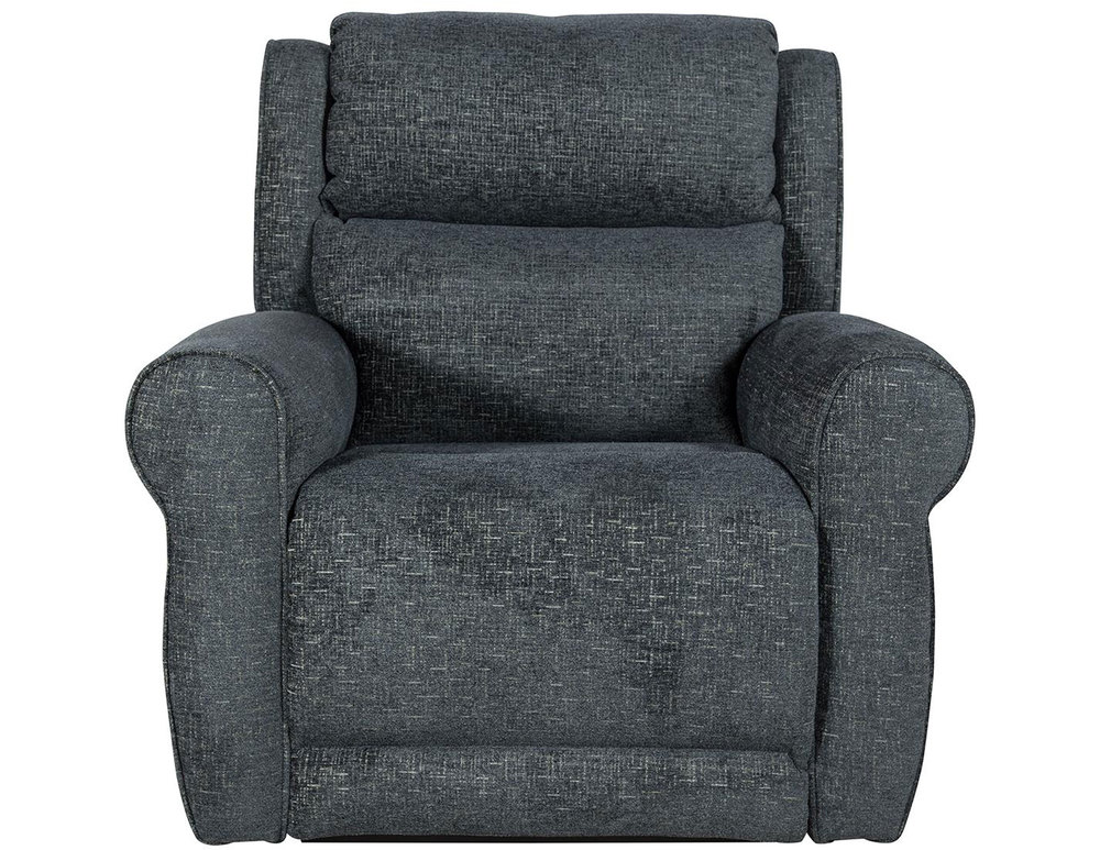 Magnificent Hamilton Power Headrest Big Mans Sofas And Sectionals Caraccident5 Cool Chair Designs And Ideas Caraccident5Info
