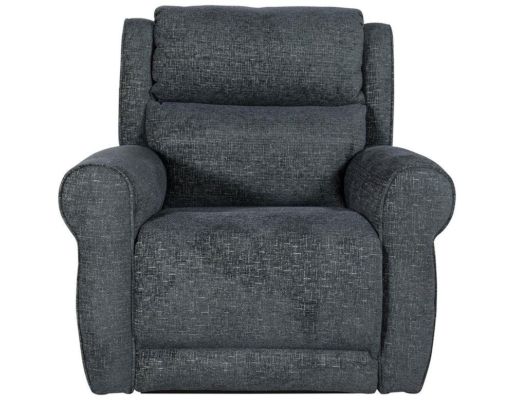 Fine Hamilton Power Headrest Big Mans Sofas And Sectionals Machost Co Dining Chair Design Ideas Machostcouk