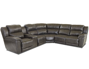 buy online 94b18 19d14 Leather Sectionals | Sofas and Sectionals