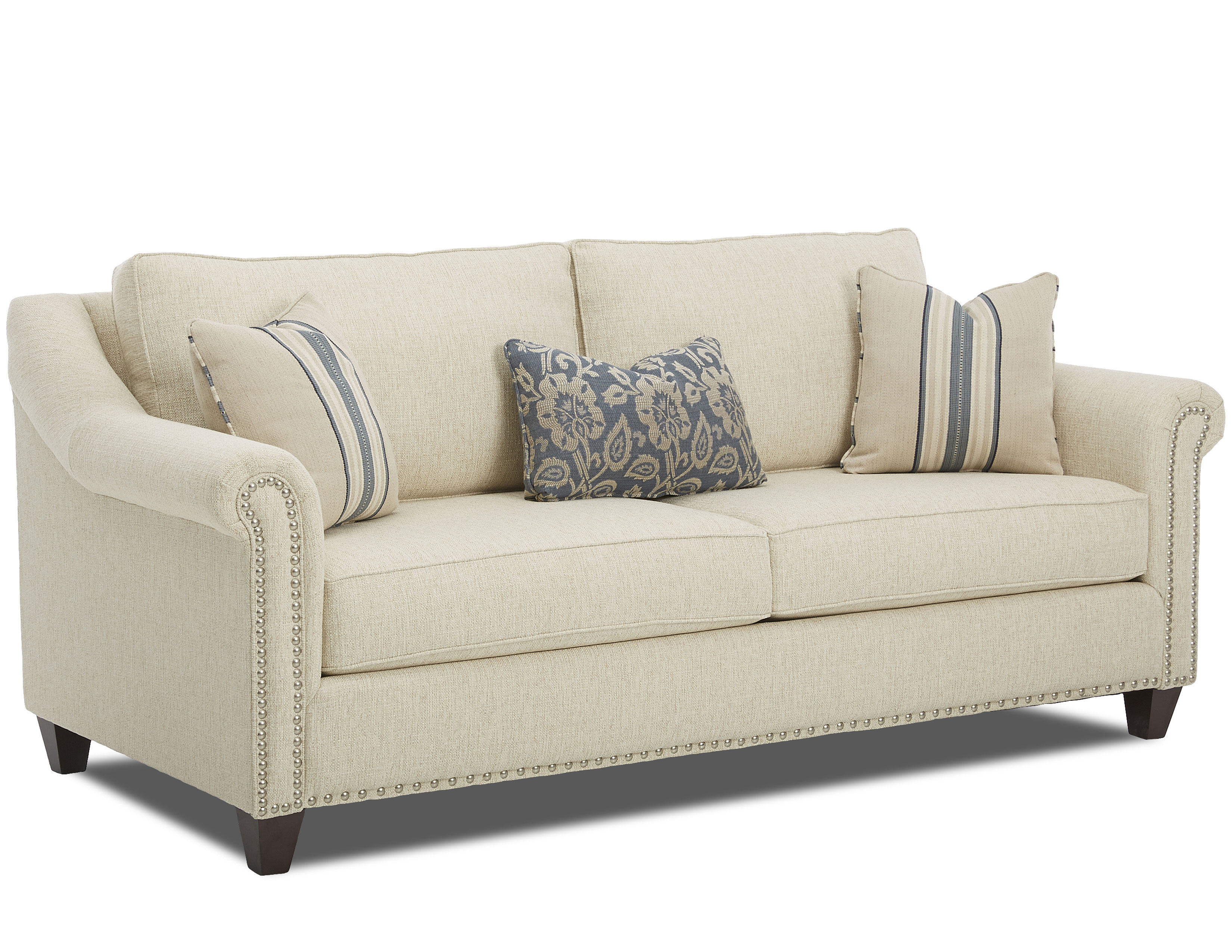Brilliant Langley K68310 Nail Head Sofa Hundreds Of Sofas And Ibusinesslaw Wood Chair Design Ideas Ibusinesslaworg