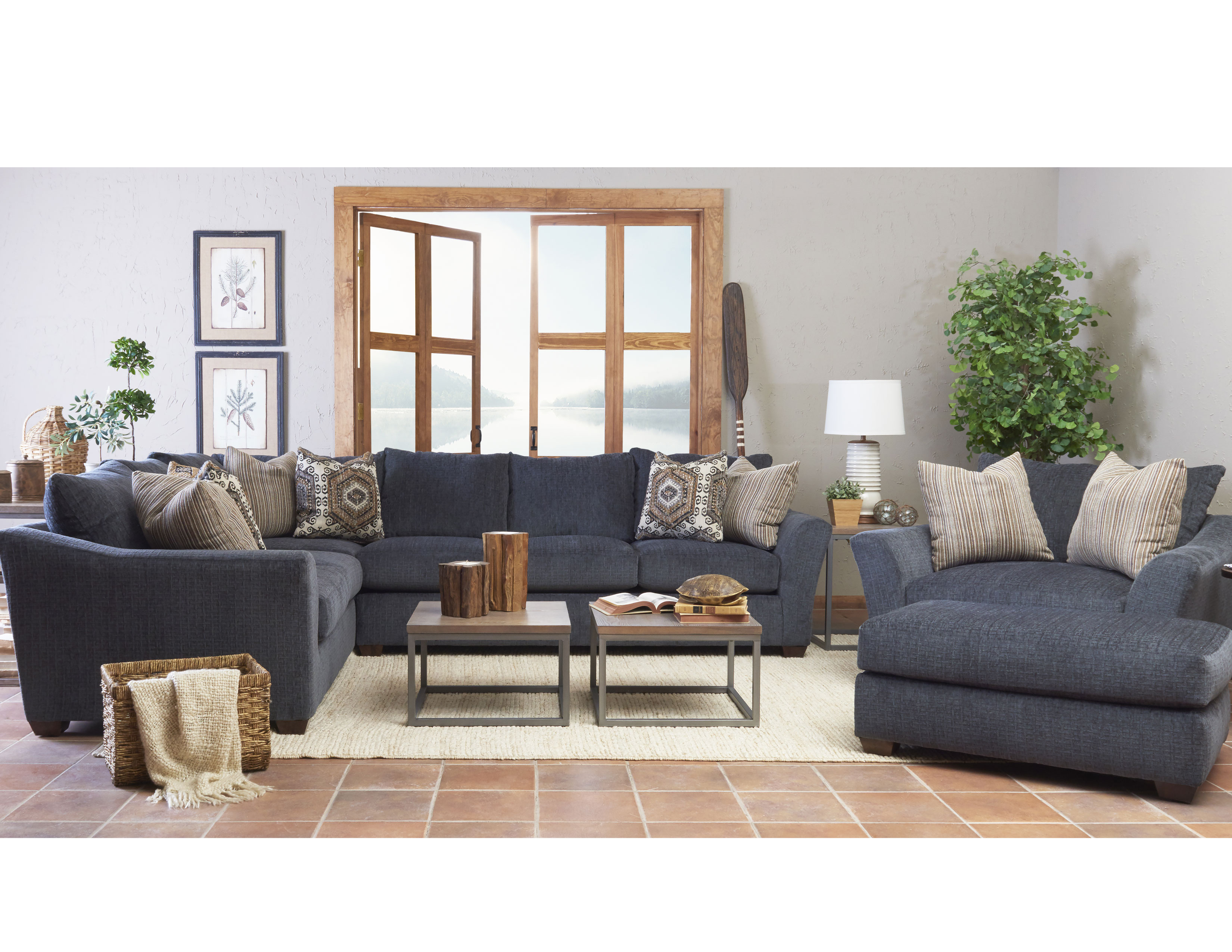 Pinecrest K87900 Sectional Hundreds Of Sofas And Sectionals