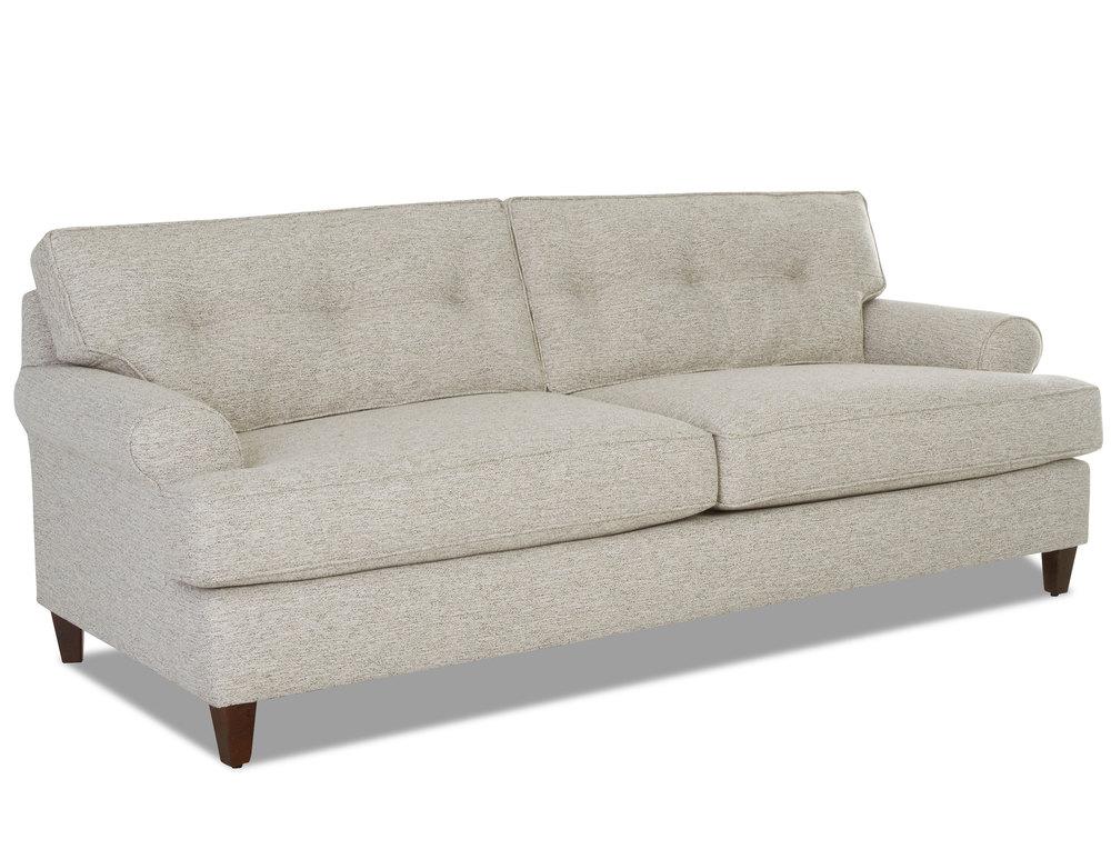 Regan 88 Sofa Made To Order Fabrics