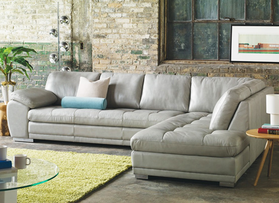 Miami Sectional From Palliser Furniture
