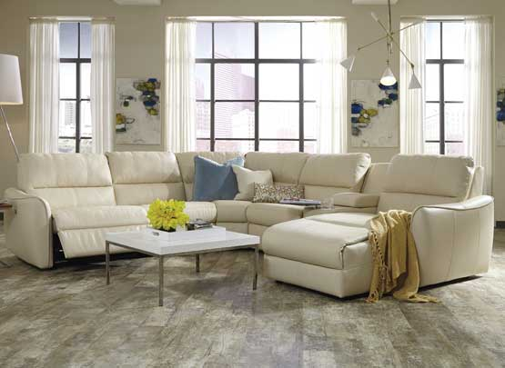 Sofas And Sectionals Couch With Recliners Sofa