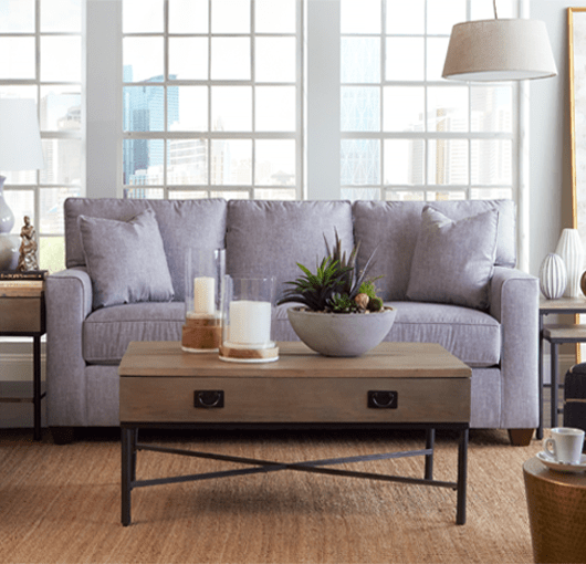 Superieur Sofas And Sectionals | Couch With Recliners | Sofa ...