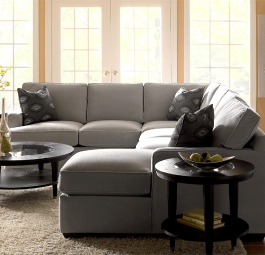 Beau Sofas And Sectionals | Couch With Recliners | Sofa ...