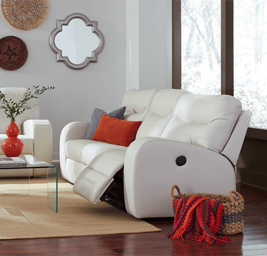 Charmant Sofas And Sectionals | Couch With Recliners | Sofa ...
