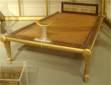 The Furniture Of Ancient Egypt Sofas And Sectionals