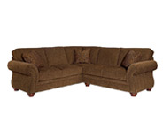 Broyhill Laramie Sectional Sofa