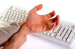 Wrist Pain Leads to Carpal Tunnel Syndrome