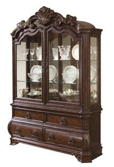Ordinaire China Cabinets