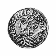 Early Medival Coin