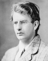 Portrait of John Logie Baird