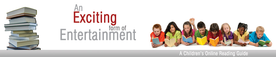 Childrens Online Reading guide Header