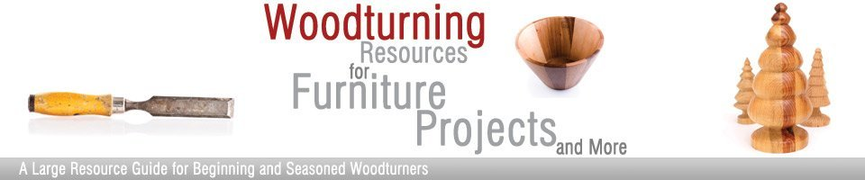 Wood Turning Resources Header